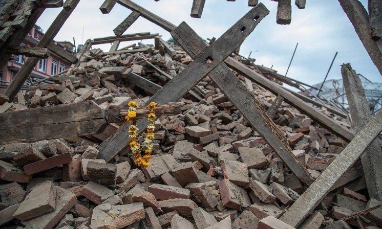 Risarcimento danni Eventi Catastrofali